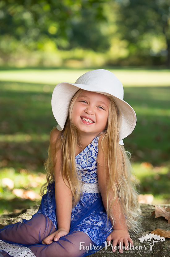 Sofia | Family Session (5 Years Old)